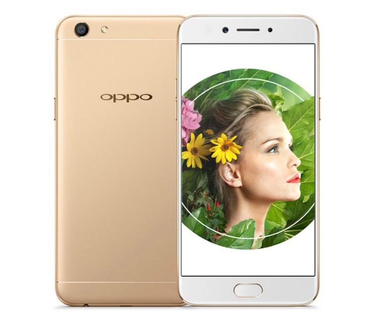 Oppo A77 c 5,5-дюймовым Full HD дисплеем, 4ГБ ОЗУ и 16МП фронтальной камерой представлен официально