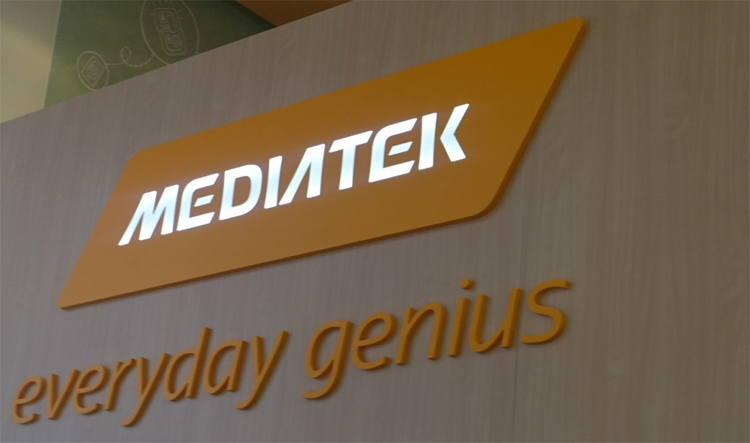 Платформа MediaTek MT8516 нацелена на устройства с функцией голосового управления
