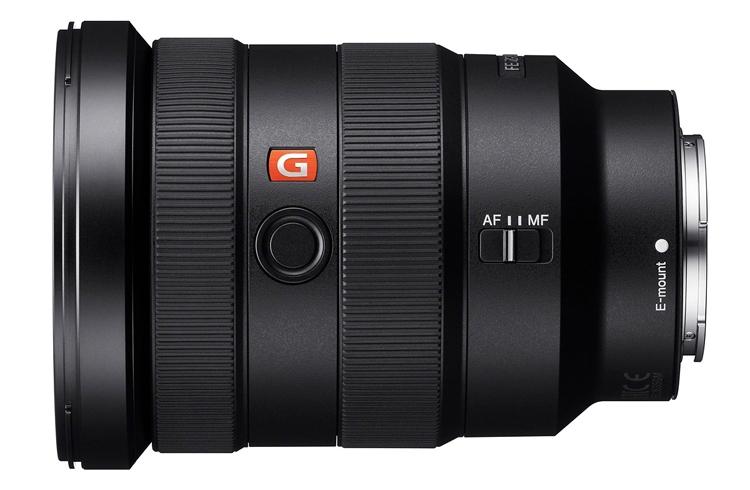 Объектив Sony FE 16-35mm F2.8 GM подходит для пейзажной съёмки - «Новости сети»