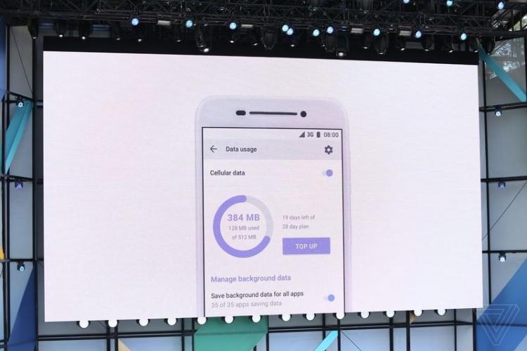 На смену Android One приходит Android Go