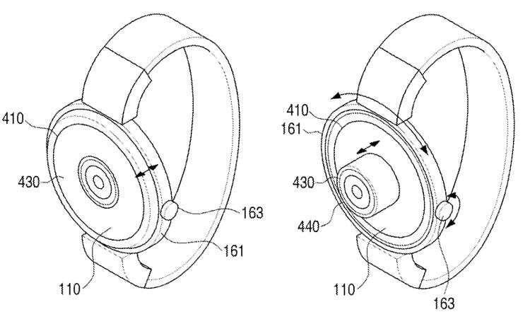 Samsung предлагает оснащать смарт-часы камерой с оптическим зумом - «Новости сети»