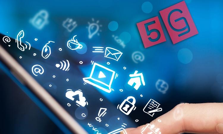 Предполагается, что Samsung станет лидером на рынке гаджетов, которые будут поддерживать 5G-сети к 2022 году