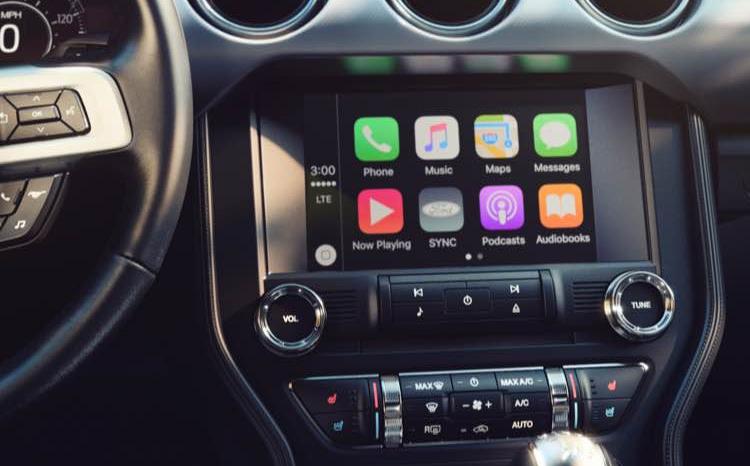 Ford добавила поддержку Android Auto и Apple CarPlay в ранее выпущенные автомобили - «Новости сети»