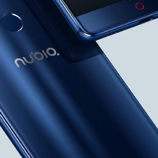 Смартфон ZTE Nubia Z17