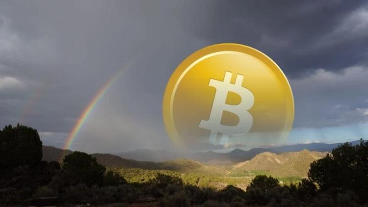 Bitcoin рекордно подорожал по отношению к доллару