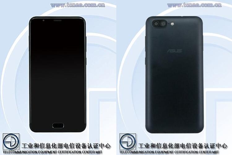 Рассекречен новый смартфон ASUS с мощным аккумулятором
