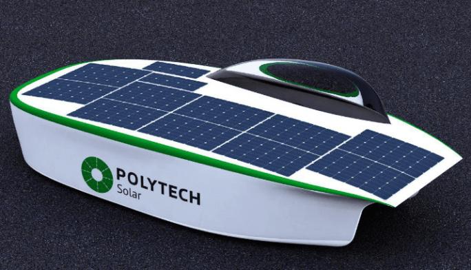 atm 2 - Россия работает над электромобилем на солнечных батареях