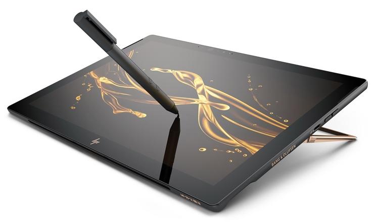 Гибридный планшет HP Spectre x2 получил дисплей высокого разрешения - «Новости сети»