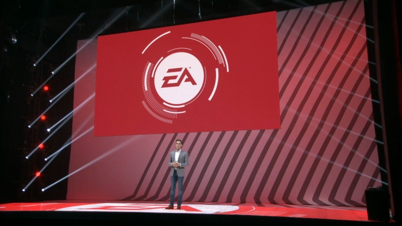 EA is usually the most predictable. Will it change the situation this year? &quot;Height =&quot; 450 &quot;width =&quot; 800 &quot;/&gt; </a></p> <div class=