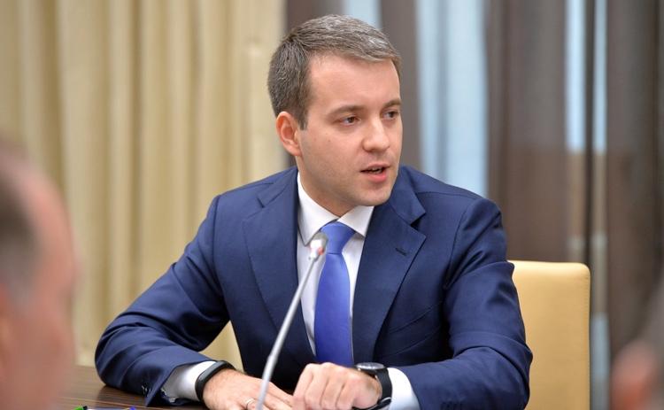 Николай Никифоров (фото с сайта Минкомсвязи)