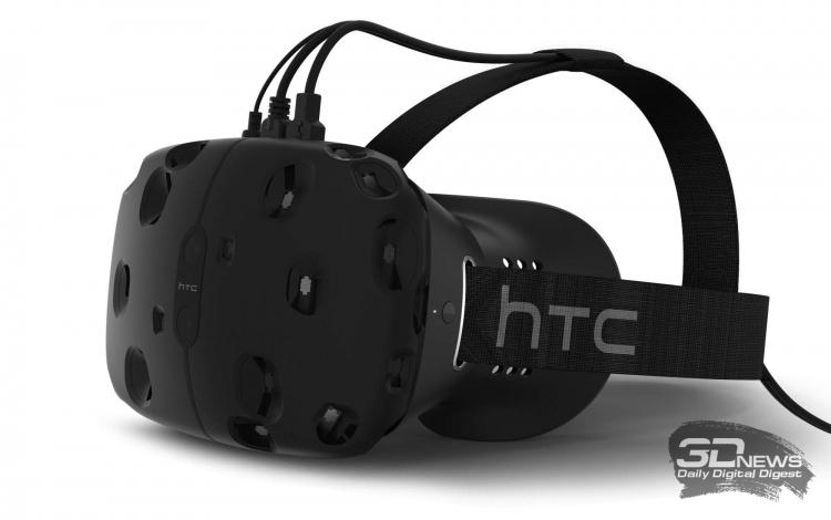 США, Япония и Китай занимают две трети рынка устройств виртуальной реальности - «Новости сети»
