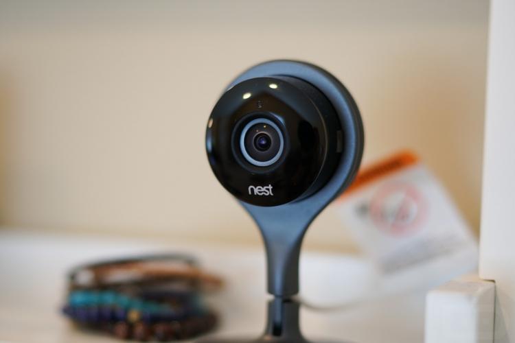 Nest готовит к анонсу домашнюю камеру видеонаблюдения с условной поддержкой 4К - «Новости сети»