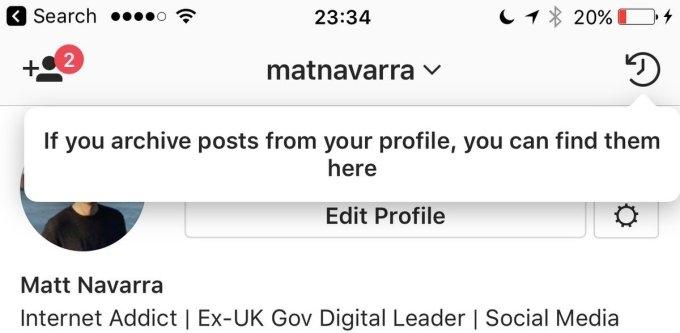 Matt Navarra/Twitter