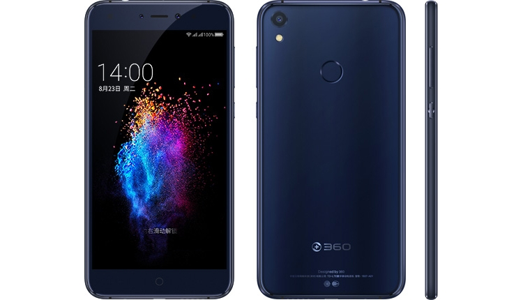Смартфон 360 N5S