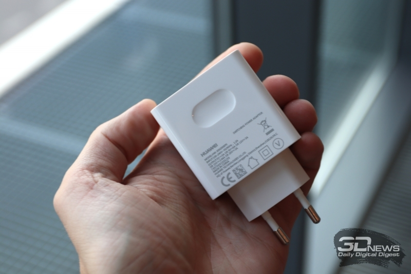Адаптер питания РґРСЏ Huawei Matebook X