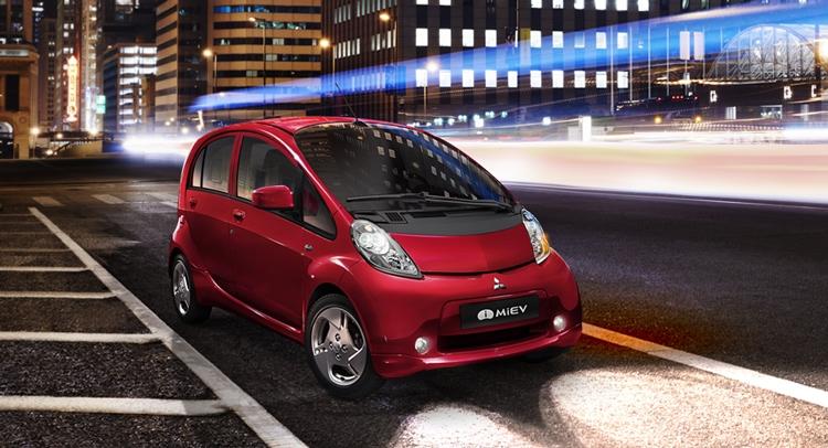 Mitsubishi назвала условия возвращения её электромобилей на российский рынок - «Новости сети»