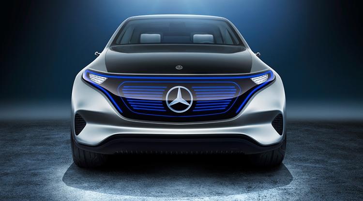 Daimler создаст одно из крупнейших в мире производств батарей для электромобилей
