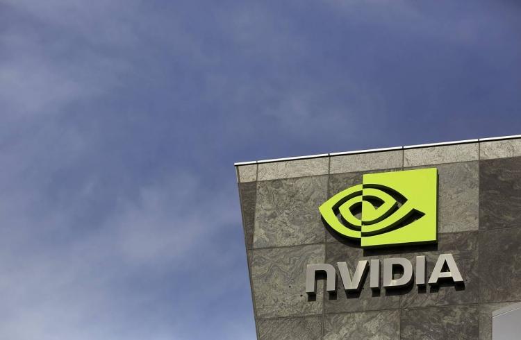 У SoftBank нашлись акции NVIDIA на $4 млрд - «Новости сети»