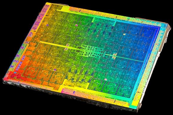 Intel, NVIDIA, AMD: статистика поставок GPU за 1-ый квартал