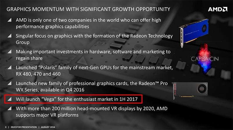 AMD в очередной раз срывает сроки