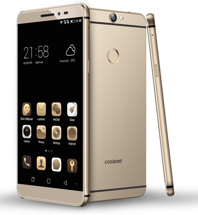 Смартфон Coolpad Max A8