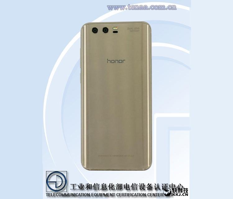 hu2 - Смартфон Huawei Honor 9 получит двойную камеру и 6 Гбайт ОЗУ