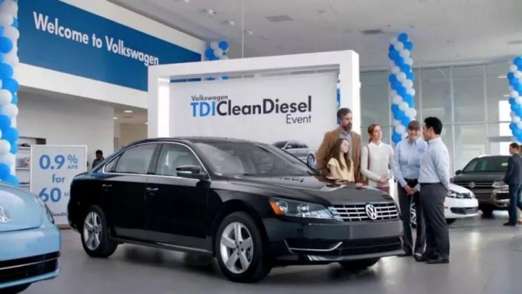 Итальянский суд дал добро на коллективный иск против Volkswagen - «Новости сети»