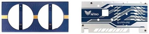 """Sapphire представила карту Nitro+ Radeon RX 580 Special Editionи аксессуары Nitro Gear"""""""