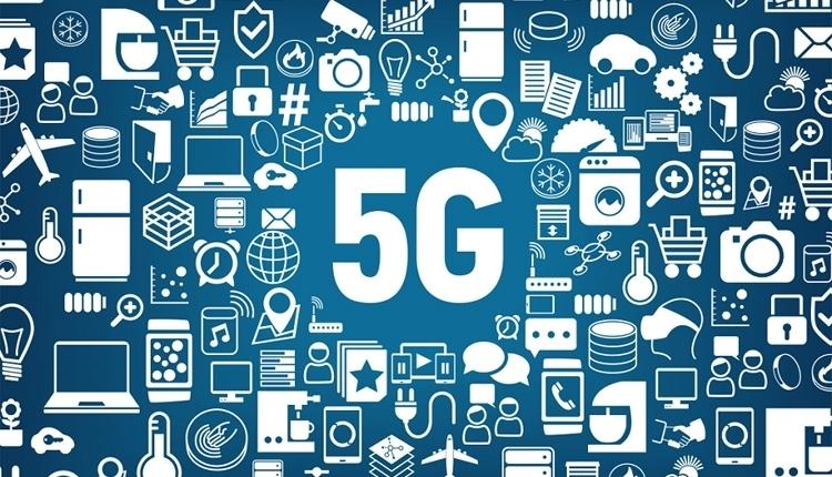 Эксперт: 5G-сети принесут мировой экономике триллионы долларов