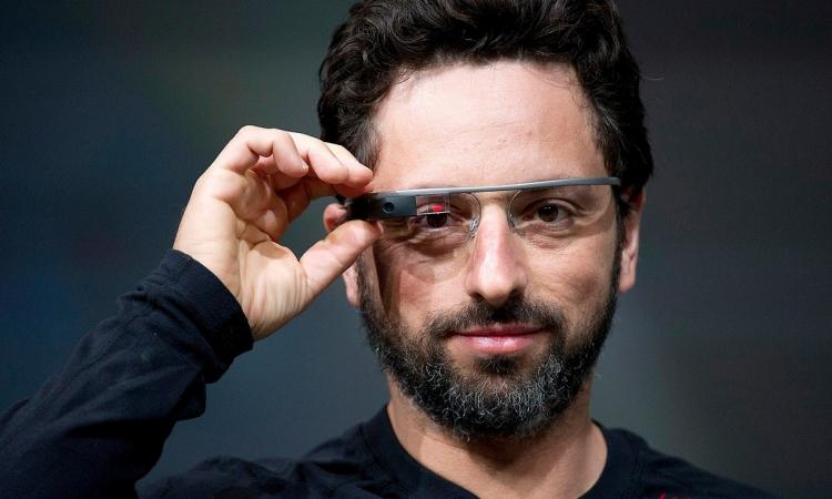Секретный дирижабль основателя Google обойдётся в $100–150 миллионов