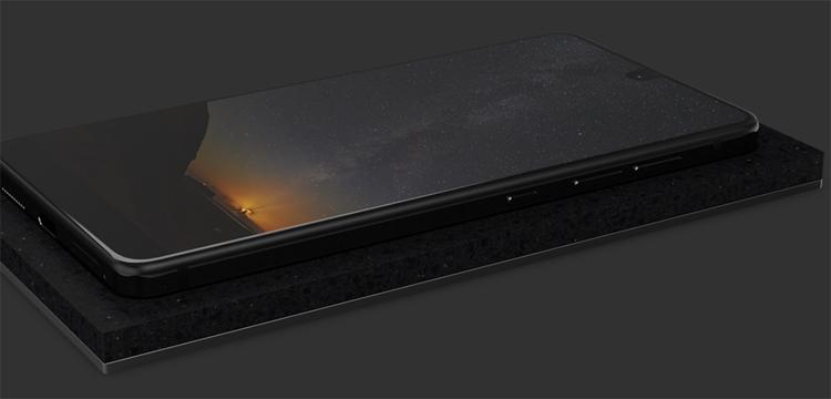 """Essential Phone: смартфон с необычным оснащением от создателя Android"""""""