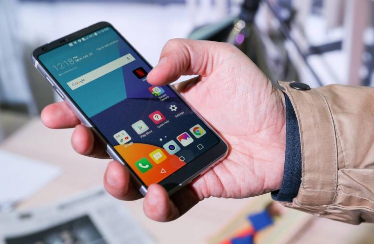 LG Display инвестирует $3,5 млрд в строительство завода по выпуску OLED-панелей - «Новости сети»