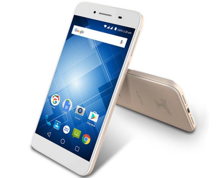 Смартфон Panasonic Eluga I3 Mega
