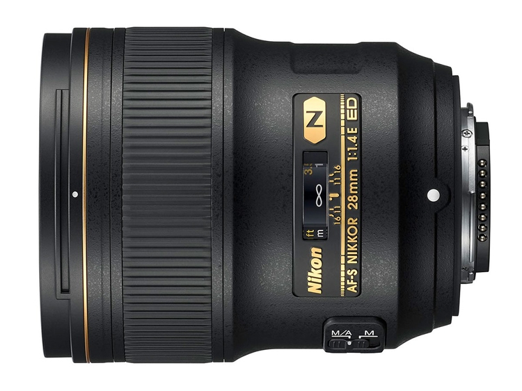 Трио новых объективов Nikon по цене от 310 до 2000 долларов США - «Новости сети»