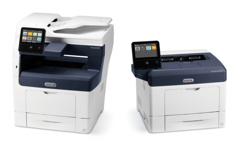 Xerox VersaLink B405 и VersaLink B400