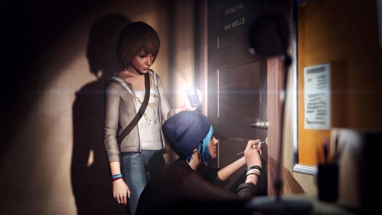 Killing Floor 2 и Life is Strange будут бесплатны в PS Plus в июне