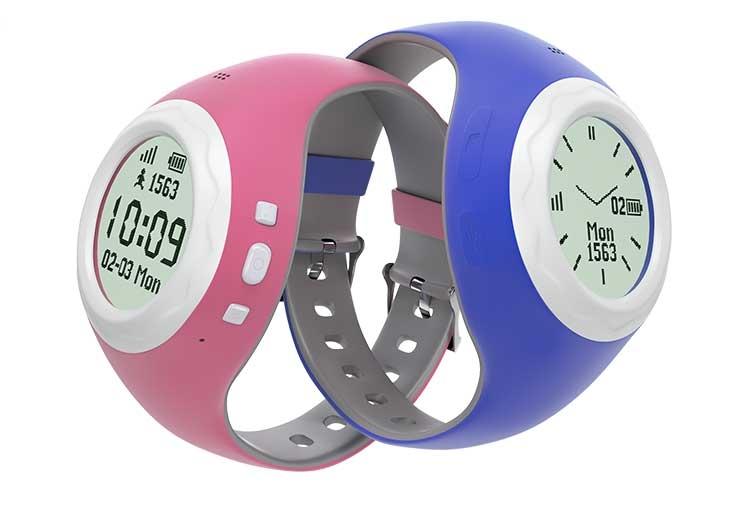 «Умные» часы-телефон HIPER BabyGuard иEasyGuard для детей иродителей