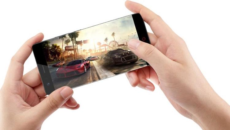Дебют смартфона ZTE Nubia Z17: процессор Snapdragon 835 и 8 Гбайт ОЗУ