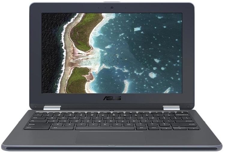 Ноутбук ASUS Chromebook Flip C213NA