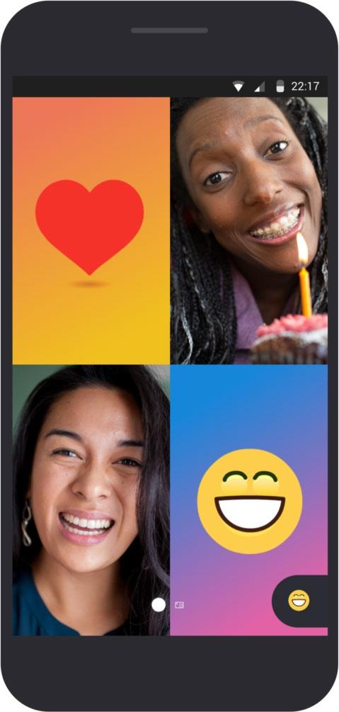 """Мессенджер Skype был принципиально переработан в духе Snapchat"""""""
