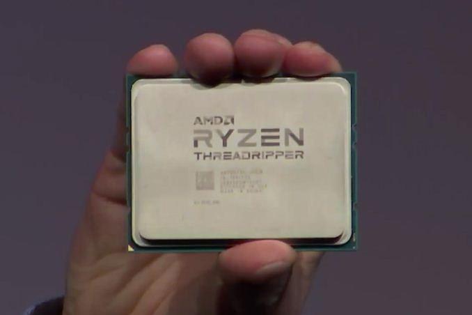 609 3 - Первые данные о ценах процессоров Ryzen Threadripper