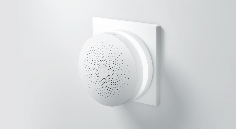 Xiaomi MiJia Smart Home Gateway 2