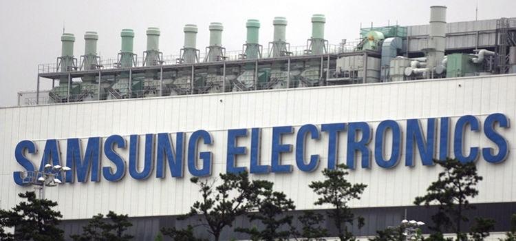 Samsung решила удвоить мощность завода в Индии