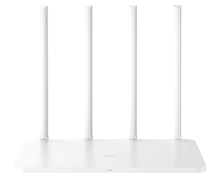 "Маршрутизатор Xiaomi Mi Router 3G оснащён портом USB 3.0"""