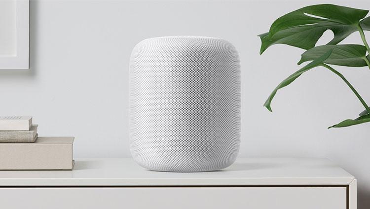 "Apple анонсировала «умную колонку» HomePod"""