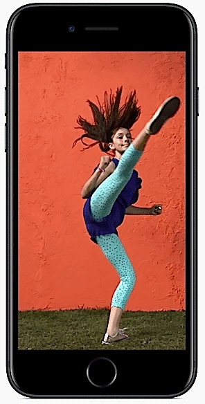 """iOS 11 —крупное обновление мобильной платформы Apple"""""""