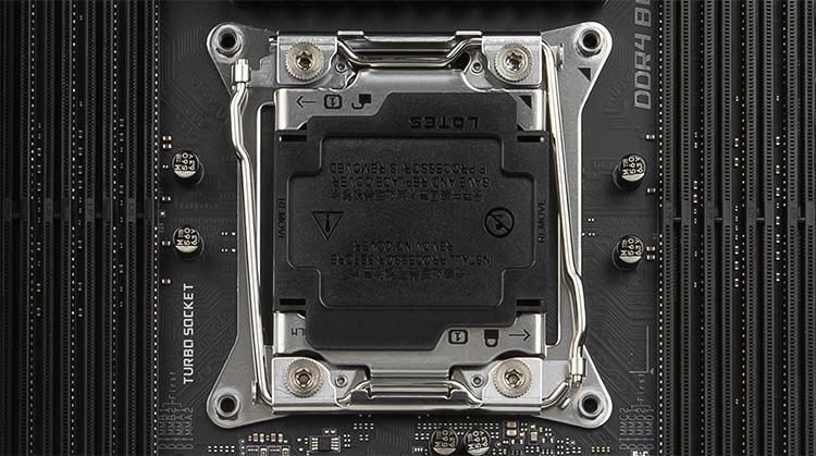 Разъём LGA2066
