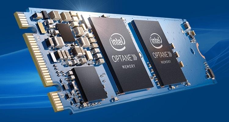 354 2a - Изучаем микросхемы памяти Intel 3D XPoint под микроскопом