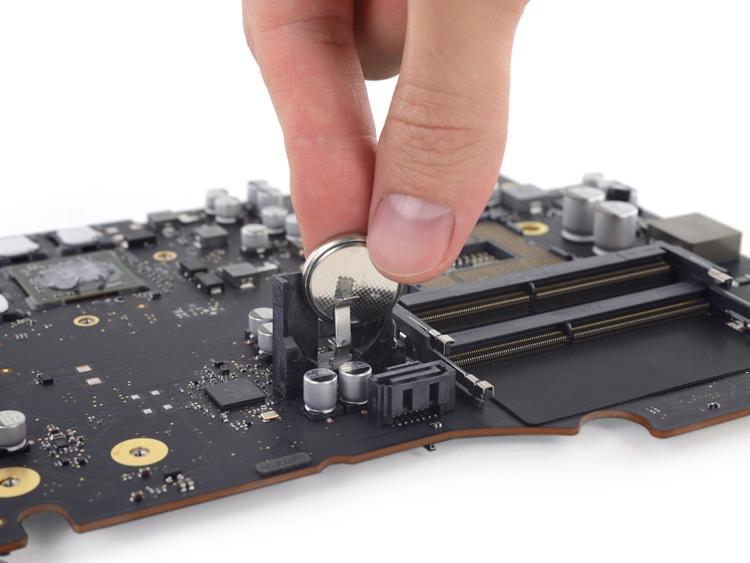 imac6 - Новый iMac с экраном 21,5″ разобран «на винтики»: ремонтопригодность хромает