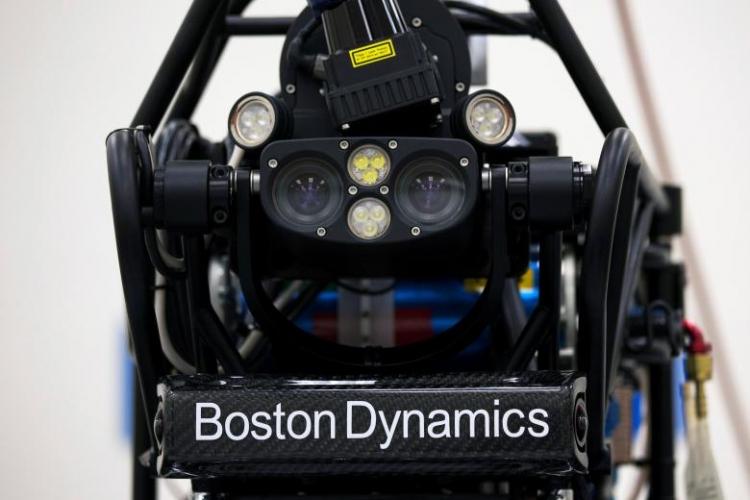 Alphabet продал робототехническую фирму Boston Dynamics «дочке» SoftBank